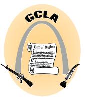 GCLA Logo w Yellow Background