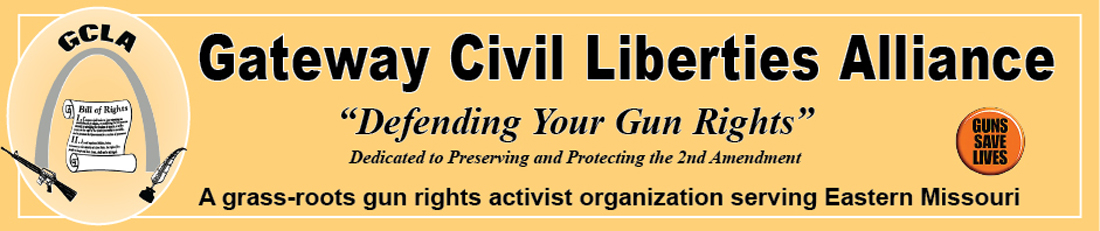 Gateway Civil Liberties Alliance